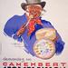 Henri Le Monnier Camembert Georges Bisson