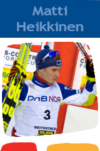 Pictures of Matti Heikkinen!