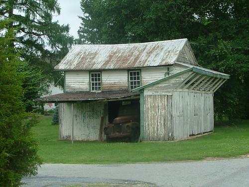 avondale garage