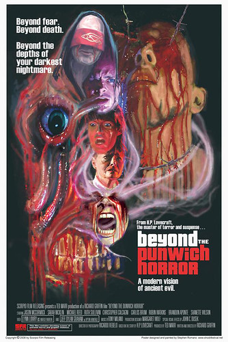 Beyond the Dunwich Horror