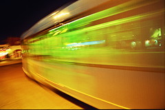 ELECTRO BUS (Bo 61) Tags: city light croatia zagreb crnomerec balkan 1on1 twtme