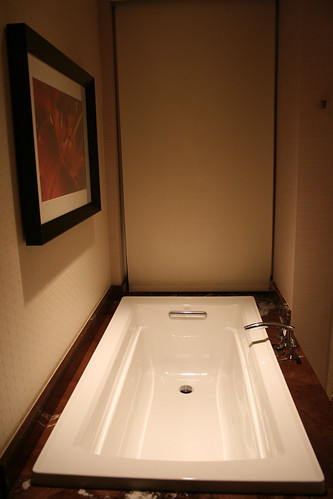 M Resort Room - Bathtub, No View