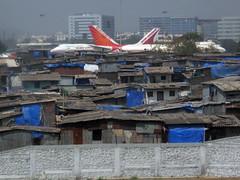 from Mumbai runway