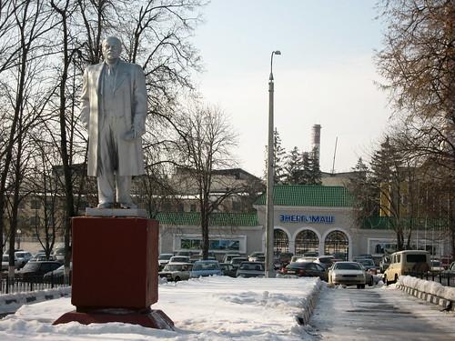 Липецк-8 ©  kudinov_dm