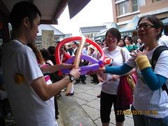 100227 二二七 天南寺落成 0100 (Vicky Yu) Tags: ddm