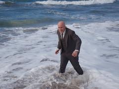 LA Polar Plunge & Firecracker 10K run 008 (Mr. Muddy Suitman) Tags: beach malibu special zuma olympics 2010 22710 lapolarplungefirecracker10krun