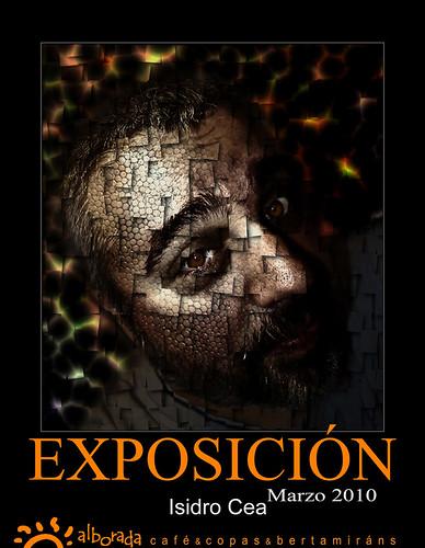 Expo no Alborada