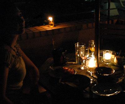 candle-sachiko