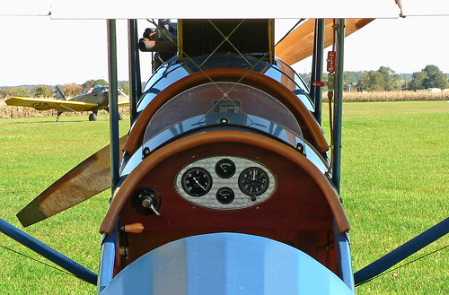 Pietenpol B4-A Aircamper (NX54N)