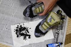 Shoe Repair #3