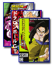 Watch Dragon Ball GT Online Two Seasons 64 Episodes by Bilal Iqbal