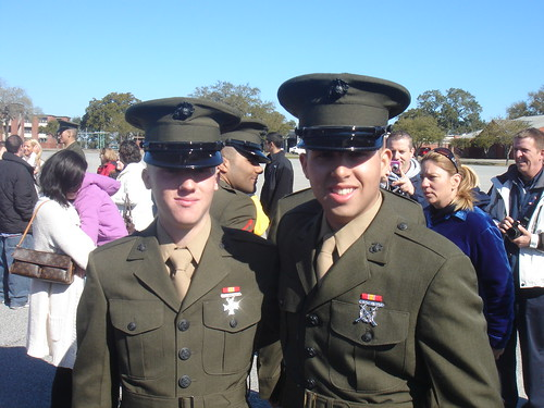 New Marines