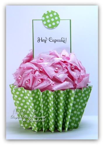 FlourishesDay2cupcake