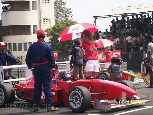 mrf race 241