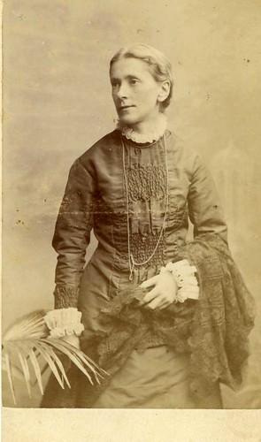 Annie Robina Butler