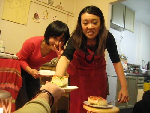 Chez Saori Gourmet