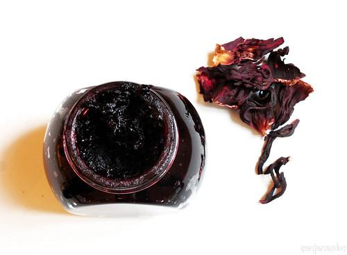 hibiscus jam