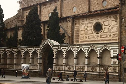 Basilica of Santa Maria Novella_23