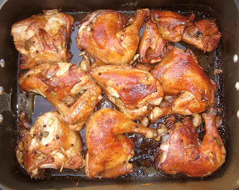 ... we re posting another adobo recipe filipino adobo that is we re a