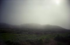 weather that makes no sense (probable koz) Tags: california film 35mm gold san francisco slim kodak fort wide 400 vivitar ultra funston c41 vuws