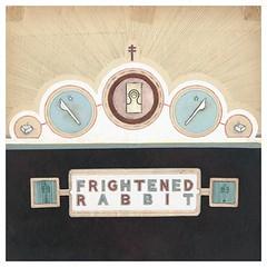 frightened rabbit album review