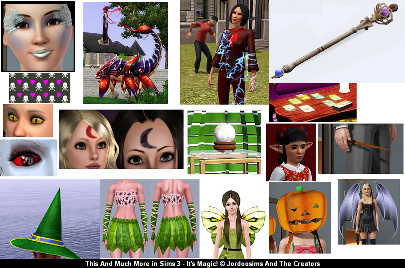 how to download weapons in sims 3 for free