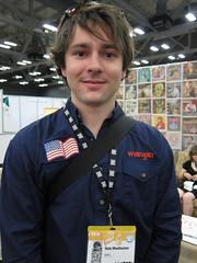 Nate Westheimer