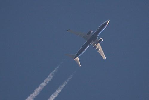 Ryanair Boeing B737-800