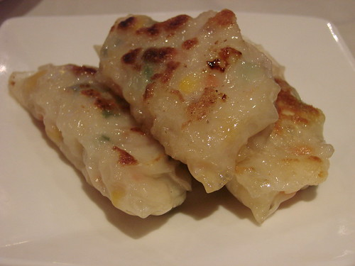 Fish Dumplings from Golden Unicorn