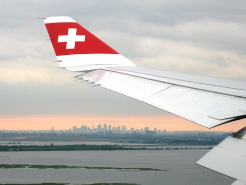 Swiss International Air Lines: Minding the network (SFO 1)