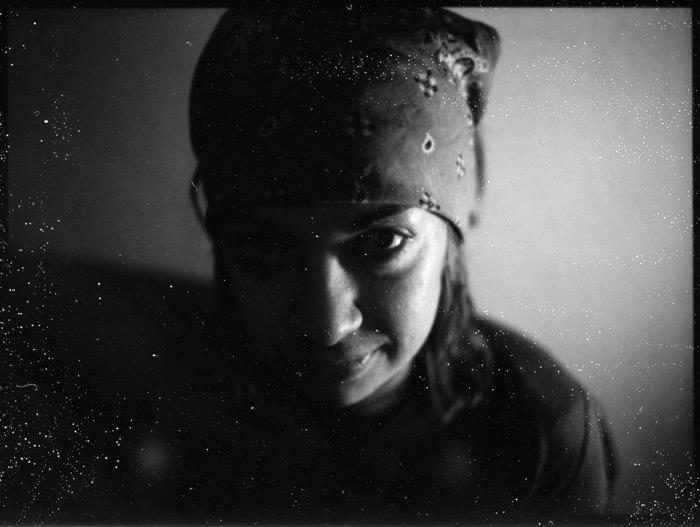 Image of Jessi Polaroid