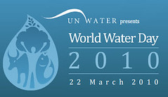 world water day education