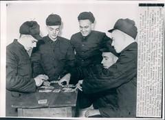 Press Photo 224 - 1955 (China Postcard) Tags: china us chinese