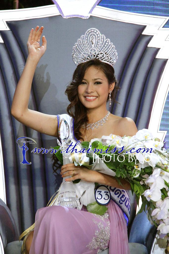 Fonthip Watcharatrakul (THAILAND UNIVERSE 2010 ) - Page 2