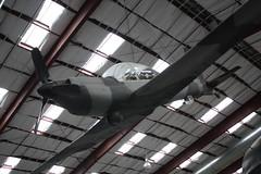 Lockheed YO-3 Quiet Star
