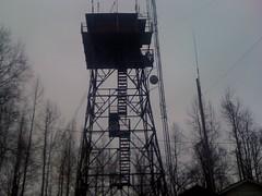Brawley Tower