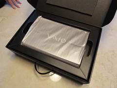 DSC00417 (Kohichi) Tags: mac packaging vaio compare