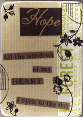 Windows Of Heart