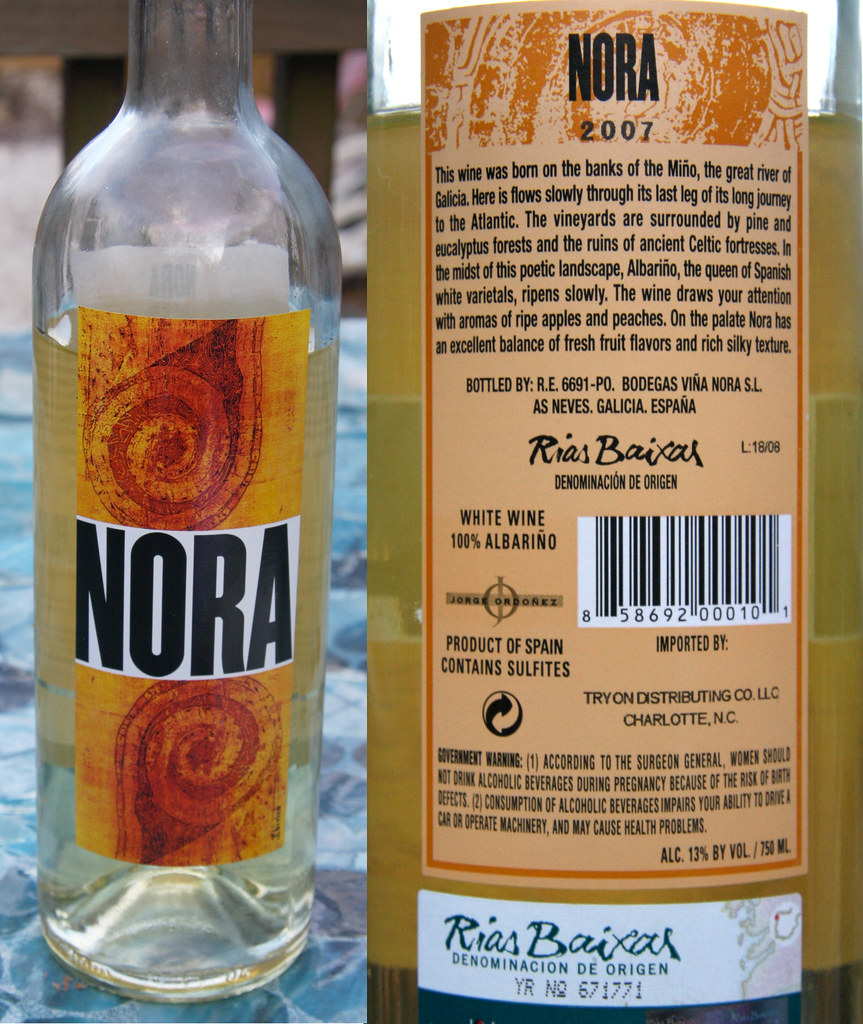 Nora Wine
