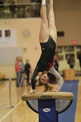 2010 A & AA Girls Gymnastics284 (SD Public Broadcasting) Tags: gymnastics southdakotahighschoolsports