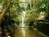 Balchik Botanical Garden (Juliette_G) Tags: travel green nature architecture river garden waterfall palace bulgaria serenity botanicalgarden blacksea balchik ladscape