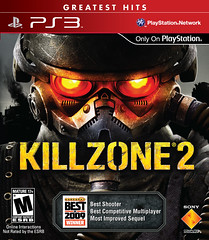 Killzone 2 Greatest Hits
