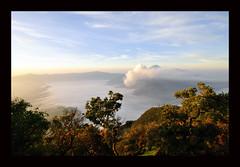 luarbiasa mt.bromo landscape at sunrise (studiobatuhitam) Tags: indonesia mt surabaya bromo phototour ijen kawah luarbiasa