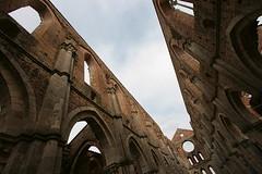 SAN GALGANO (fabiogis50) Tags: abbey ruins tuscany toscana soe rovine abbazia sangalgano abigfave platinumphoto goldstaraward authorsclub