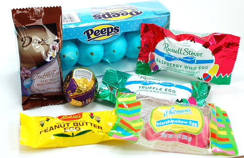 Easter Basket Filler Items