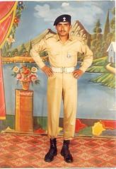 Mehar Sahito
