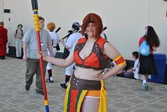 DSC_0083 (Anthony Chodor) Tags: cosplay soulcalibur animeboston seungmina animeboston2010
