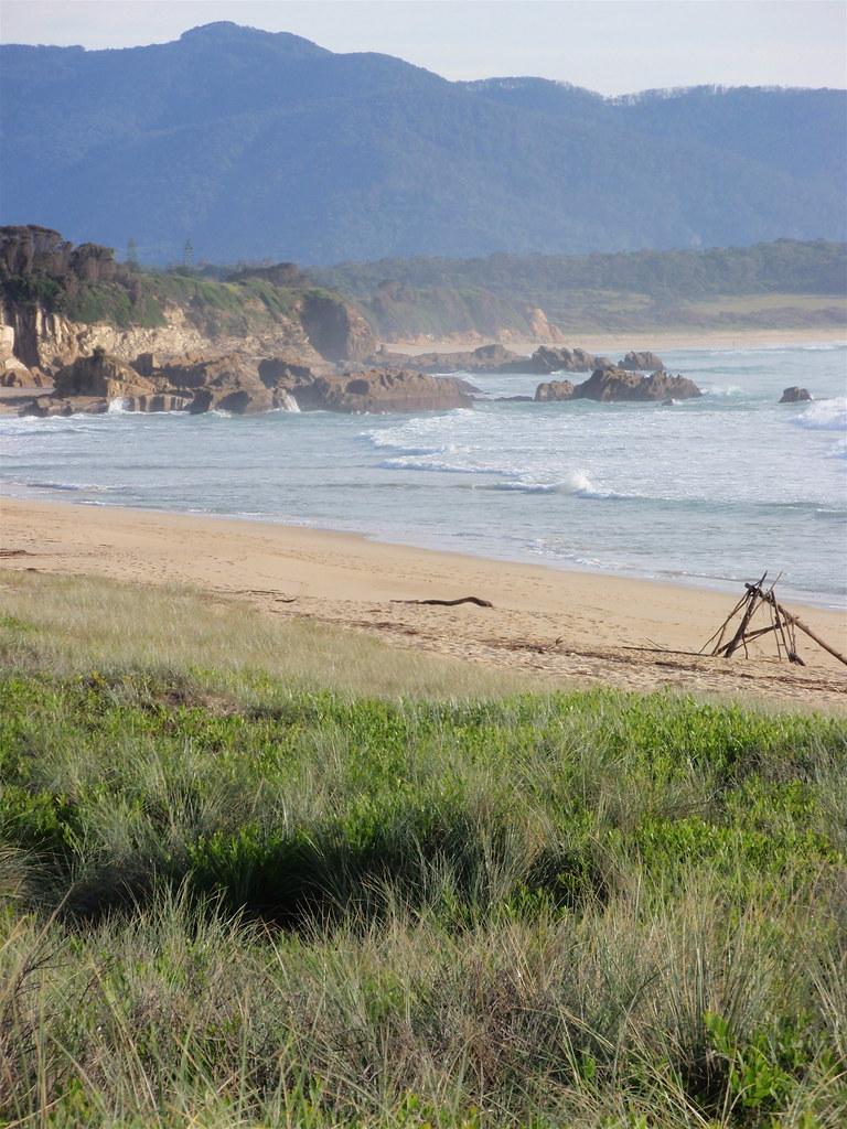 bermagui beach