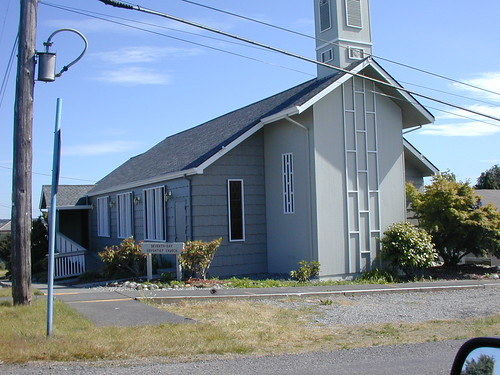Local Seventh-day Adventist Church