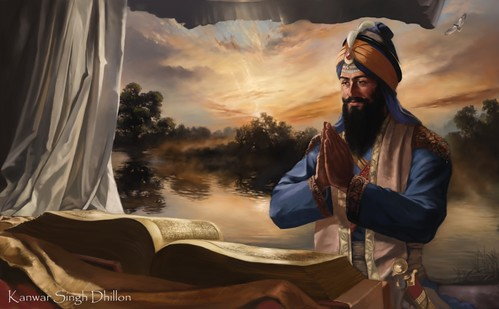 Guru Gobind Singh ji Weapons Guru Gobind Singh ji Maharaj